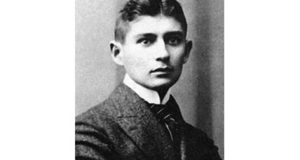 Franz Kafka: 10 quotes on his birthday